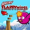 Icono del juego Angry Flappy Wings