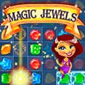 Icono del juego Magic Jewels