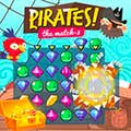 Icono del juego Pirates! The Match-3
