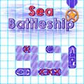 Sea Battleship icon game