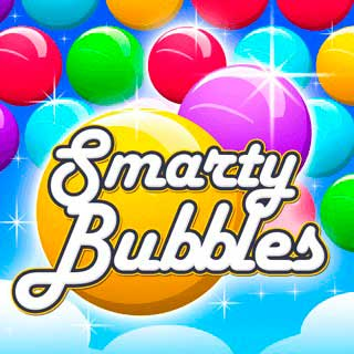 Smarty Bubbles Bubble Shooter Game