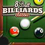 8 Ball Billiards Classic game icon