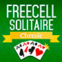 FreeCell Solitaire Classic game icon