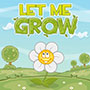Let me grow game icon